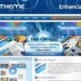 WordPress One Theme Layout: Sidebar entfernen und Content anpassen